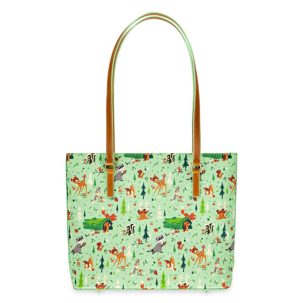 Bambi and Friends Shopper Tote by Dooney & Bourke