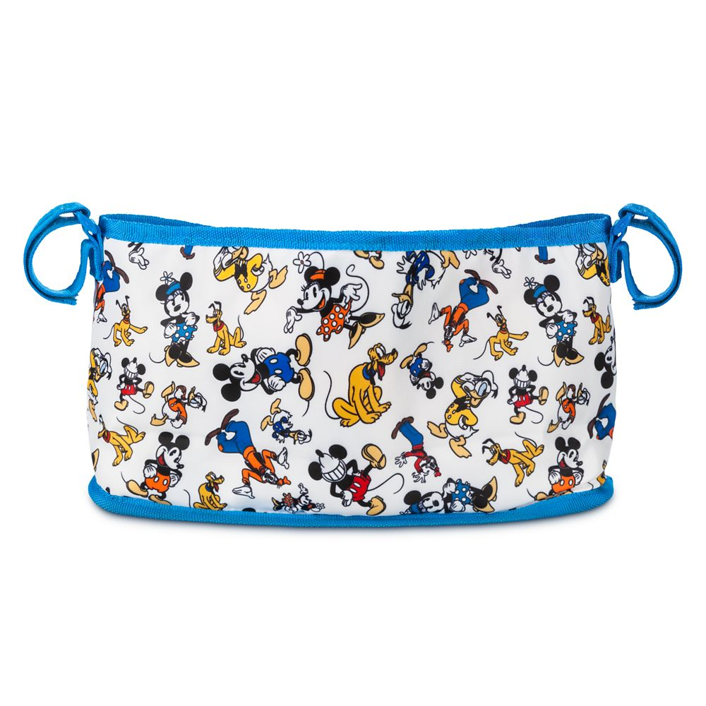 Mickey Mouse and Friends Stroller Organizer – Walt Disney World