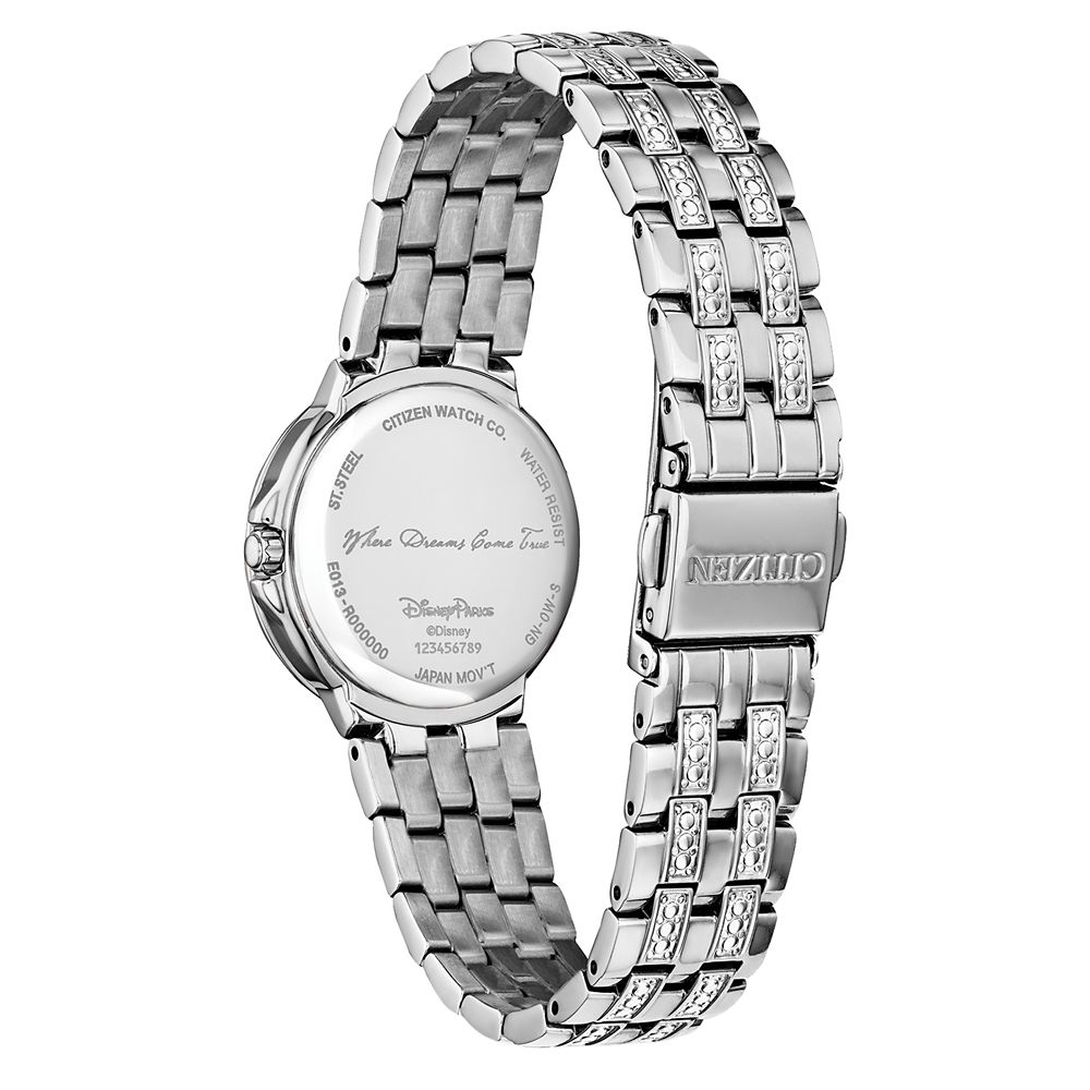 Fantasyland Castle Eco-Drive Watch for Women by Citizen