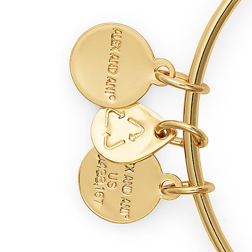 Mickey Mouse Graduation Cap Bangle by Alex and Ani – Class of 2020