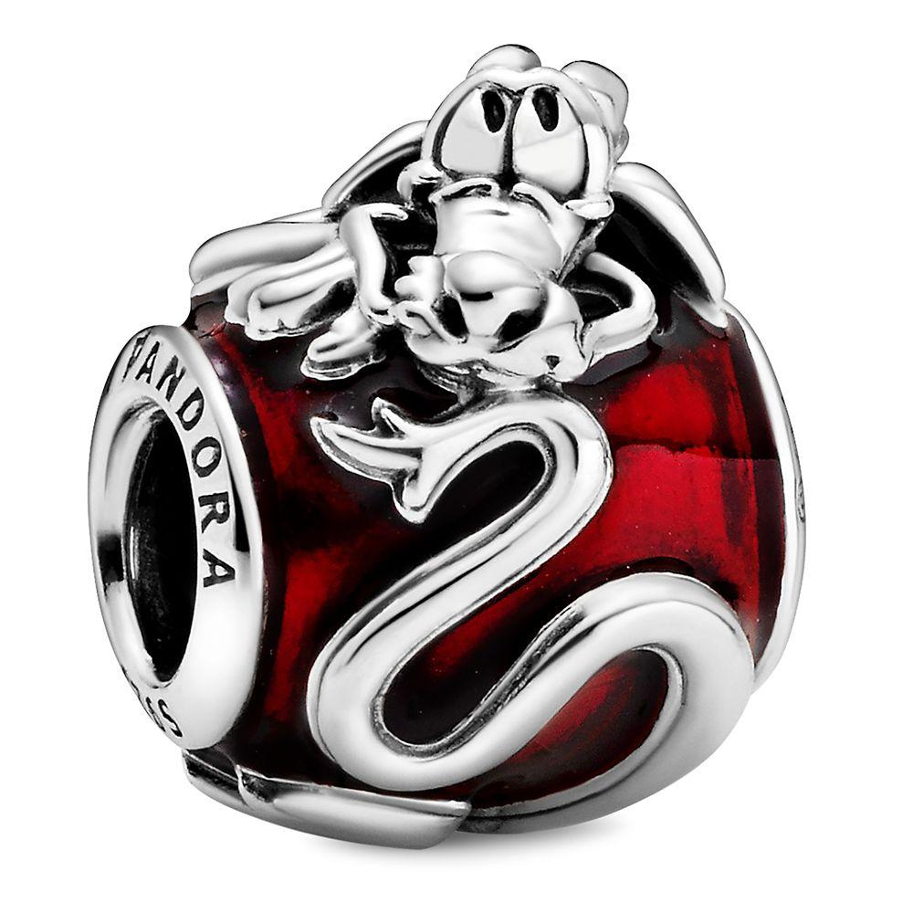 Mushu Charm by Pandora Jewelry – Mulan