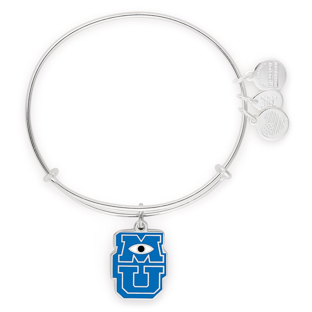 Monsters University Bangle by Alex and Ani