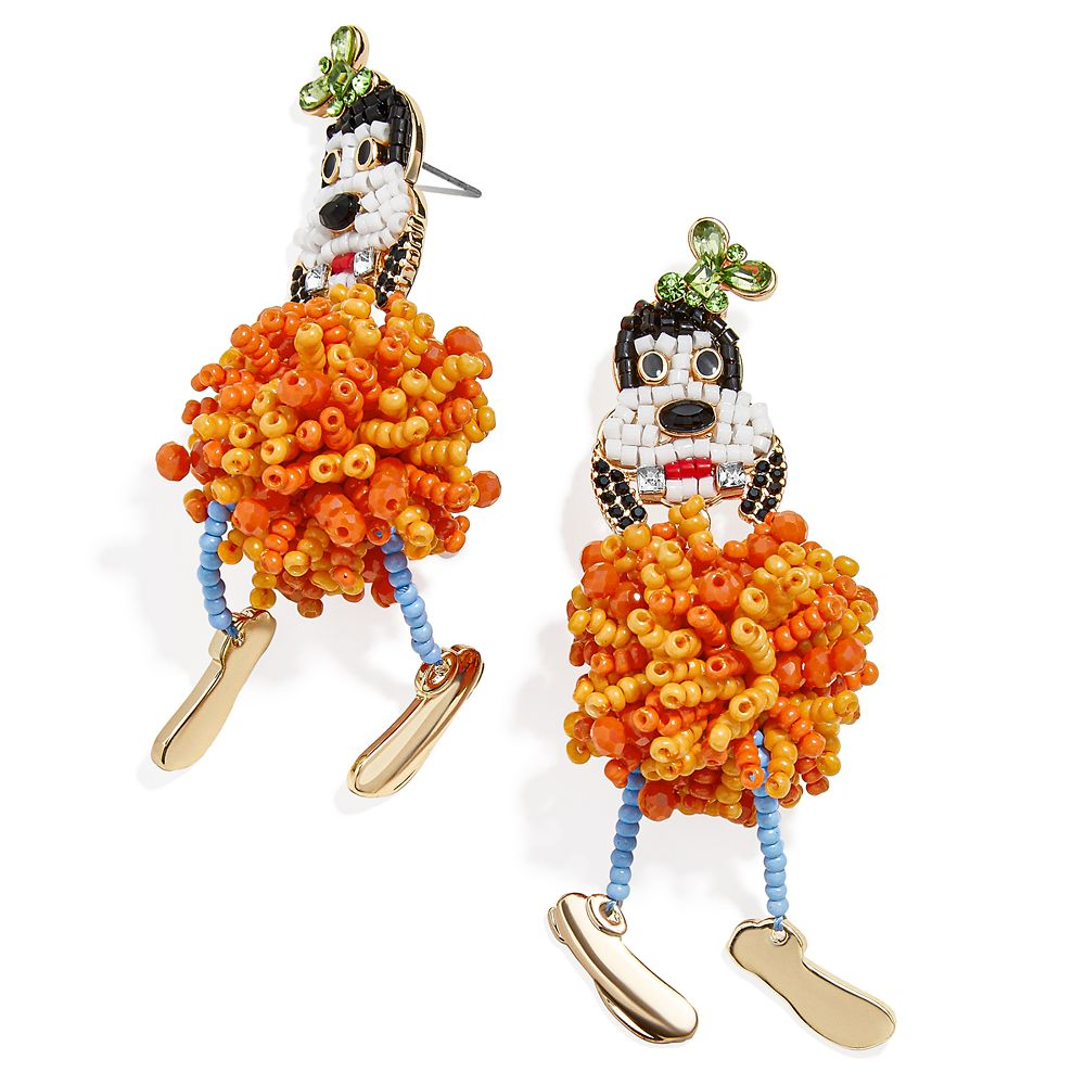 Goofy Earrings by BaubleBar