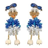 Donald Duck Earrings by BaubleBar