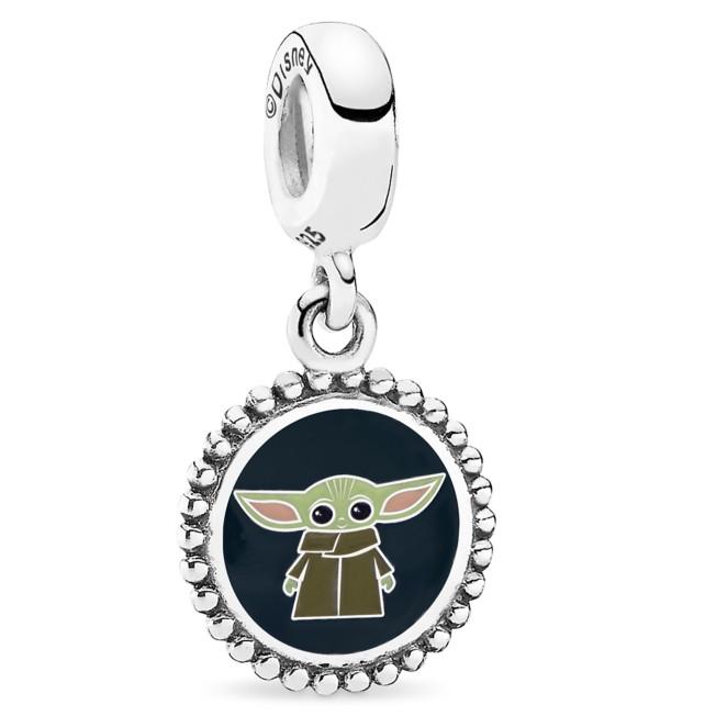 The Child Charm by Pandora Jewelry – Star Wars: The Mandalorian