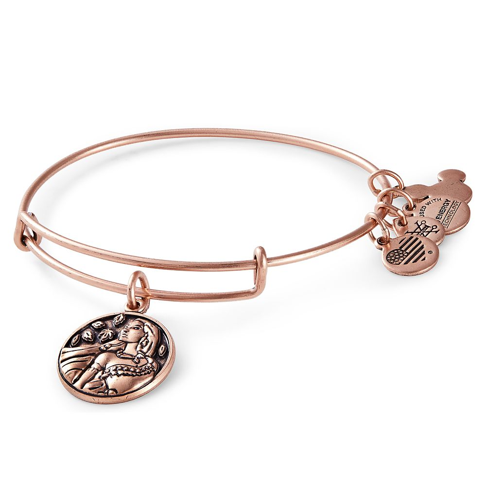 Pocahontas Bangle by Alex and Ani