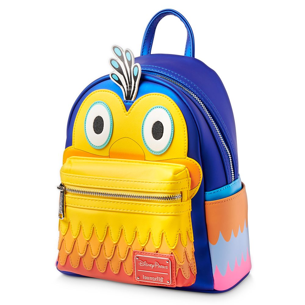 Kevin Mini Backpack by Loungefly – Up