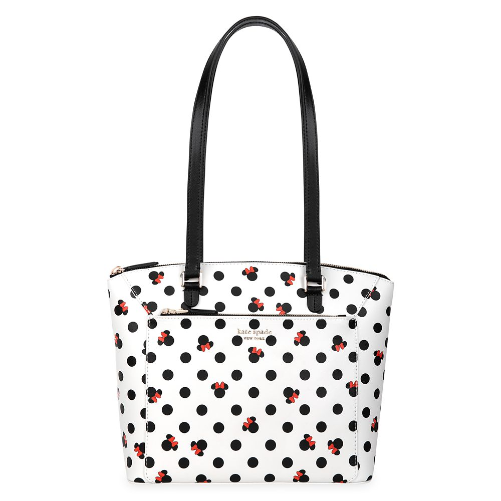 Minnie Mouse Icon Tote by kate spade new york