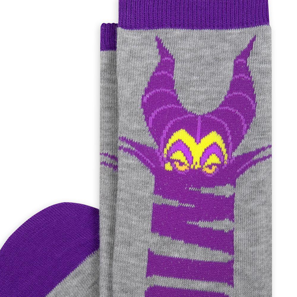 Disney Villains Sock Set for Adults