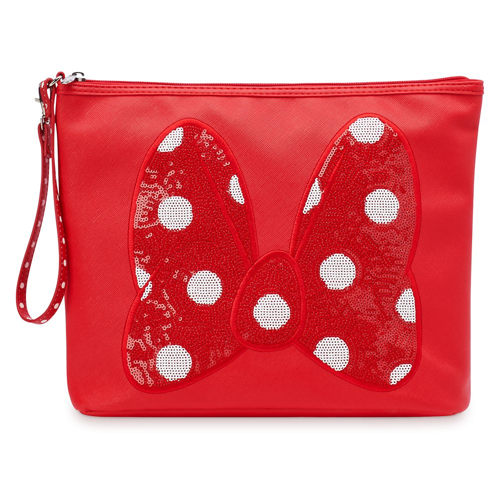 Minnie Mouse Bag Set