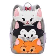 Disney Cats Loungefly Mini Backpack