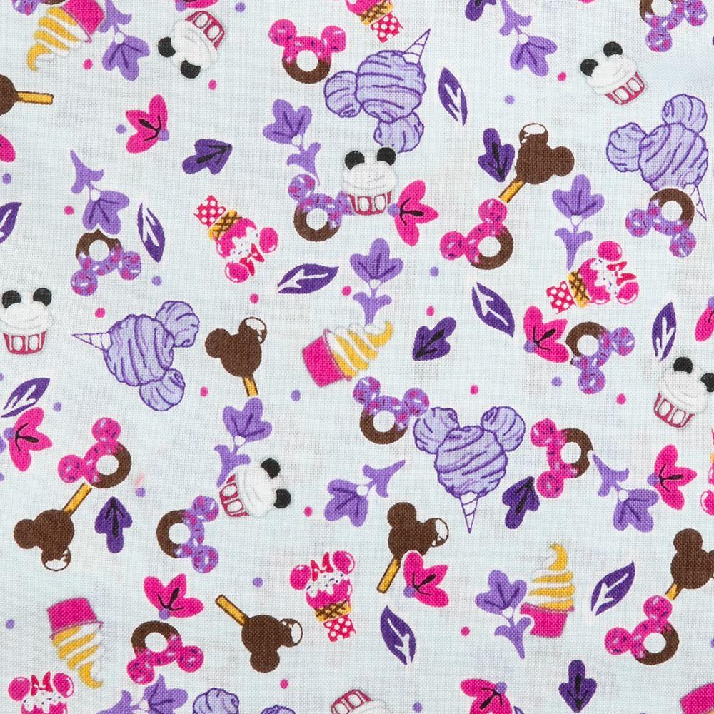 Mickey Mouse Sweet Treats Satchel by Vera Bradley