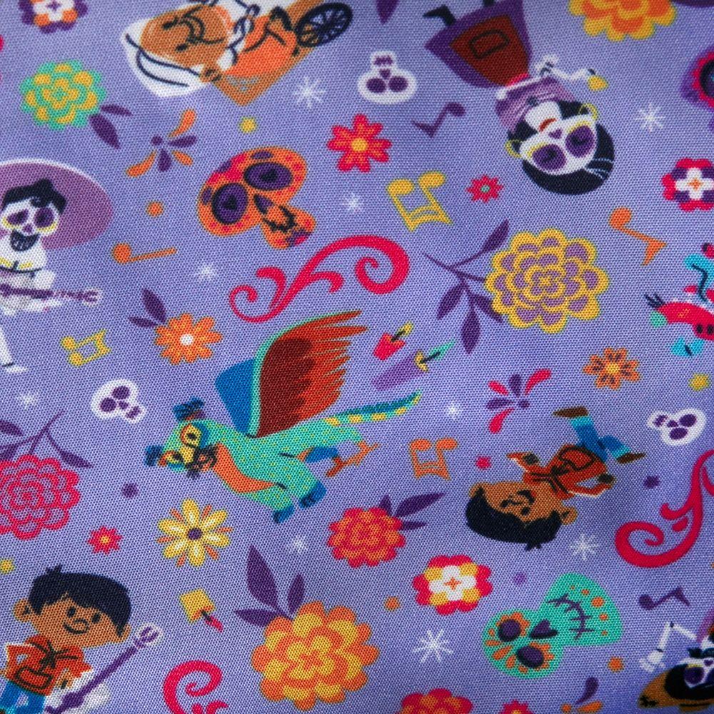 Coco Sugar Skull Loungefly Backpack