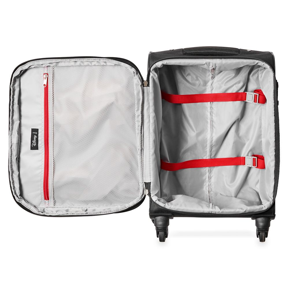 Mickey Mouse Sketch Rolling Luggage – Small 20''