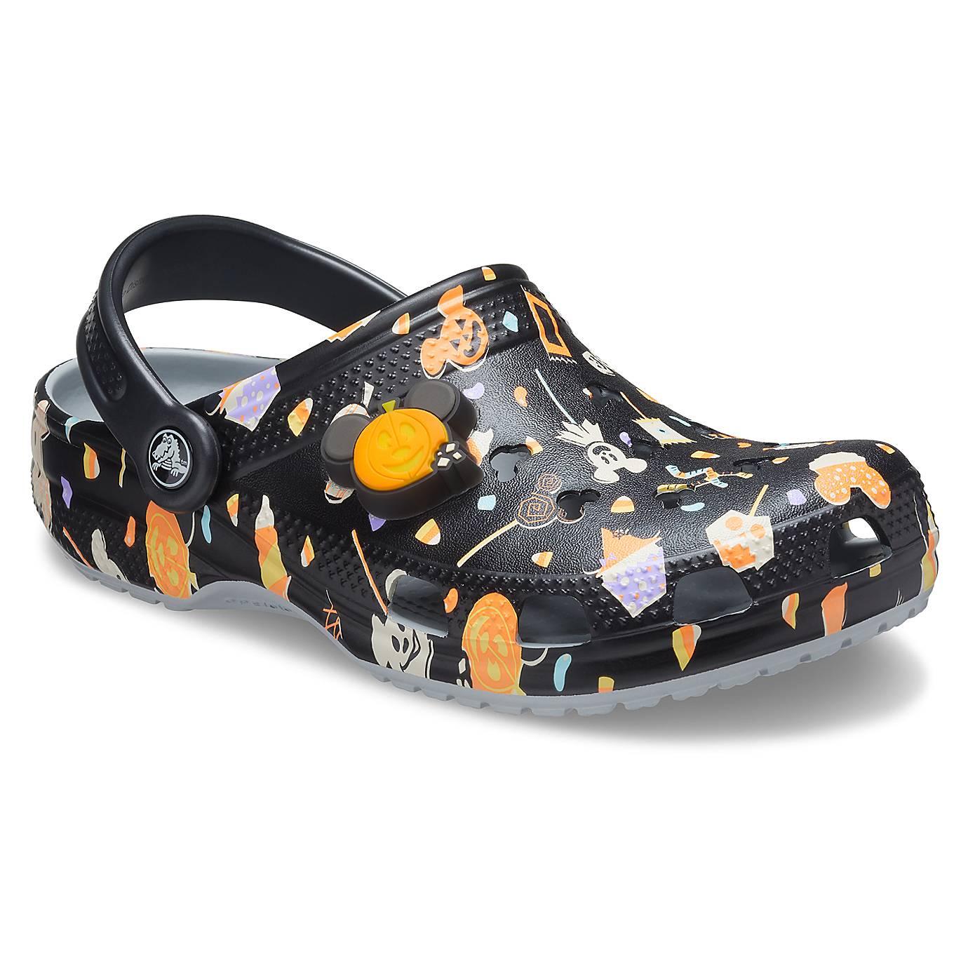 Disney Halloween Crocs are Trending