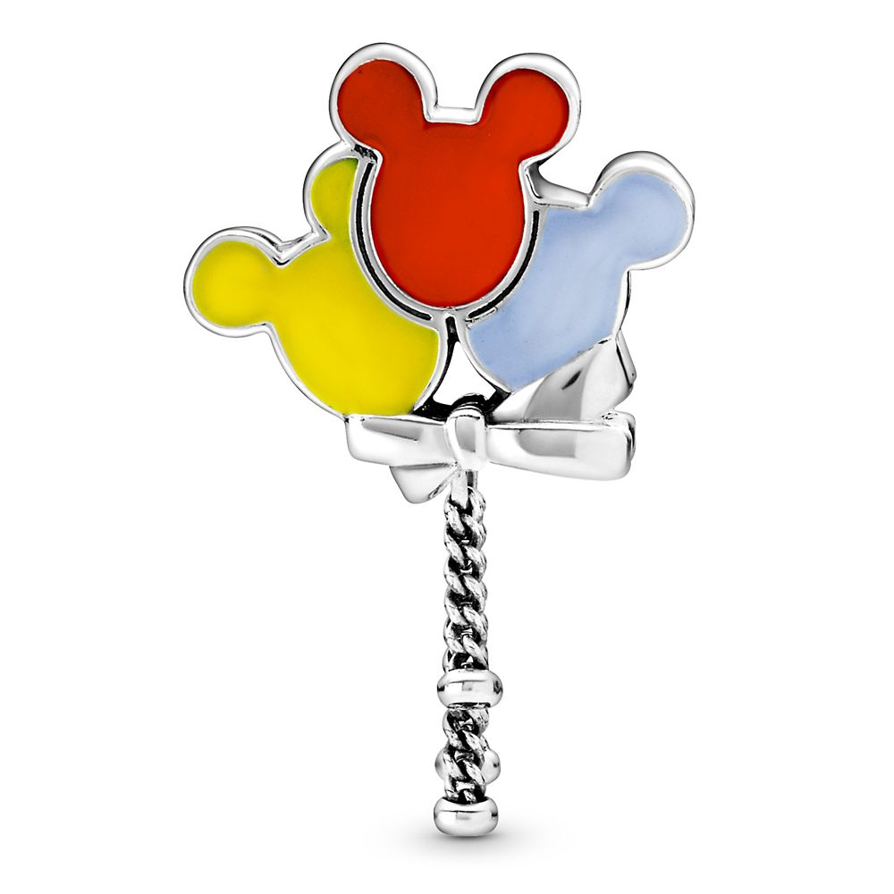 Mickey Mouse Balloons Charm by Pandora Jewelry