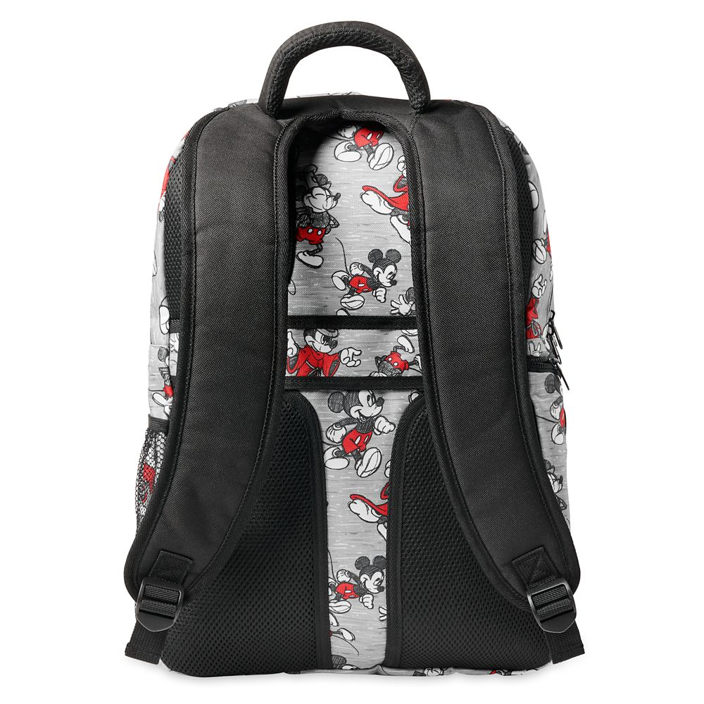 Mickey Mouse Sketch Backpack – Walt Disney World