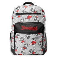 Mickey Mouse Sketch Backpack – Disneyland