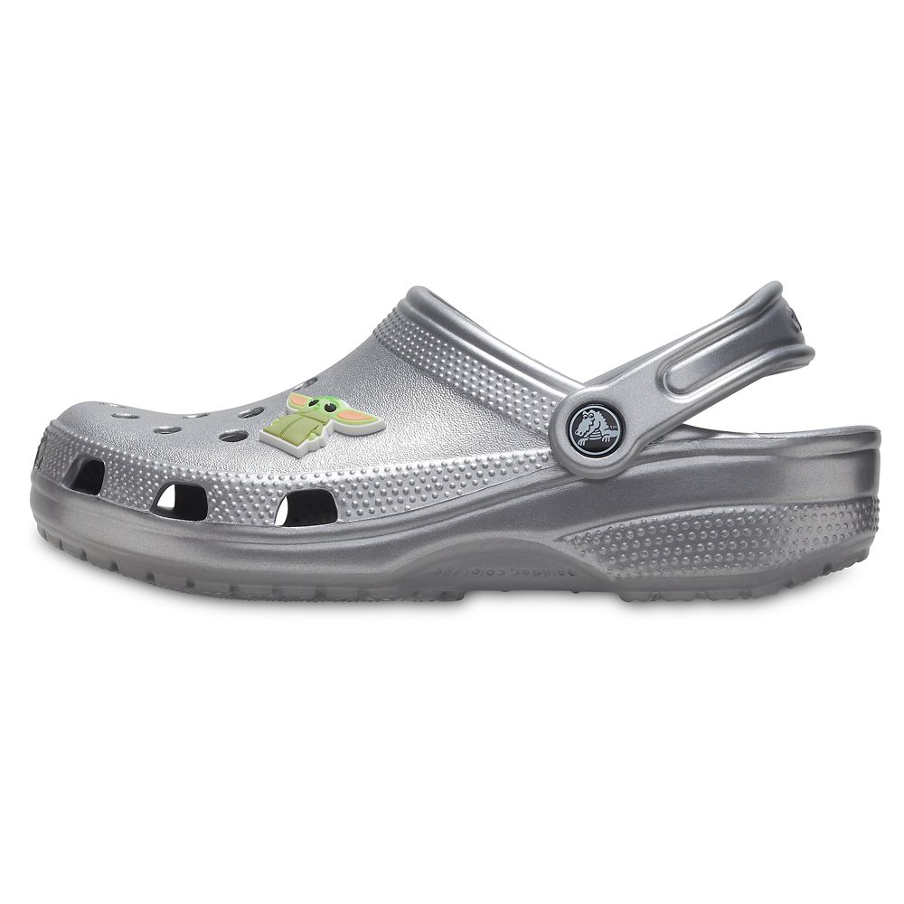 The Child Clogs for Adults by Crocs – Star Wars: The Mandalorian
