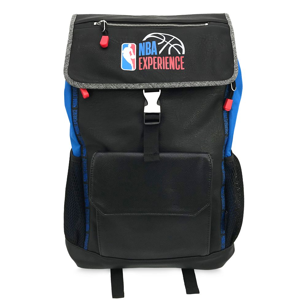 NBA Experience Backpack