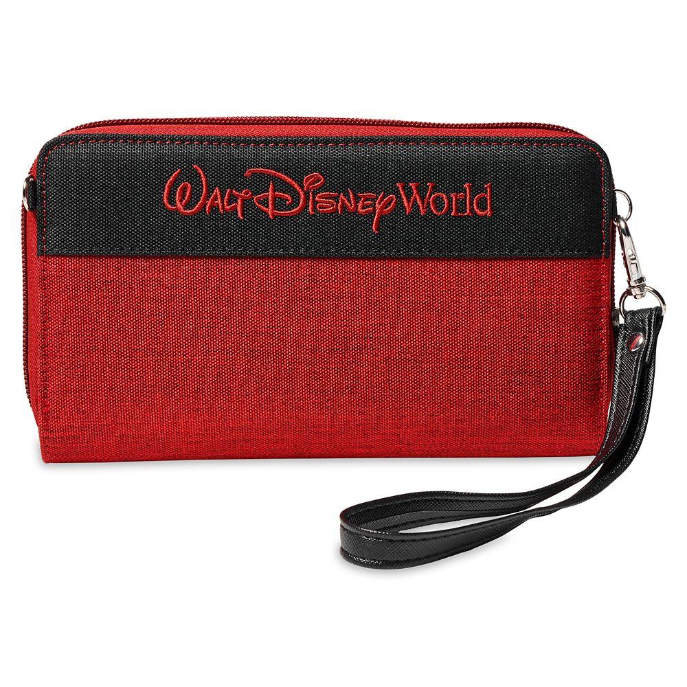 Mickey Mouse Sketch Wristlet – Walt Disney World