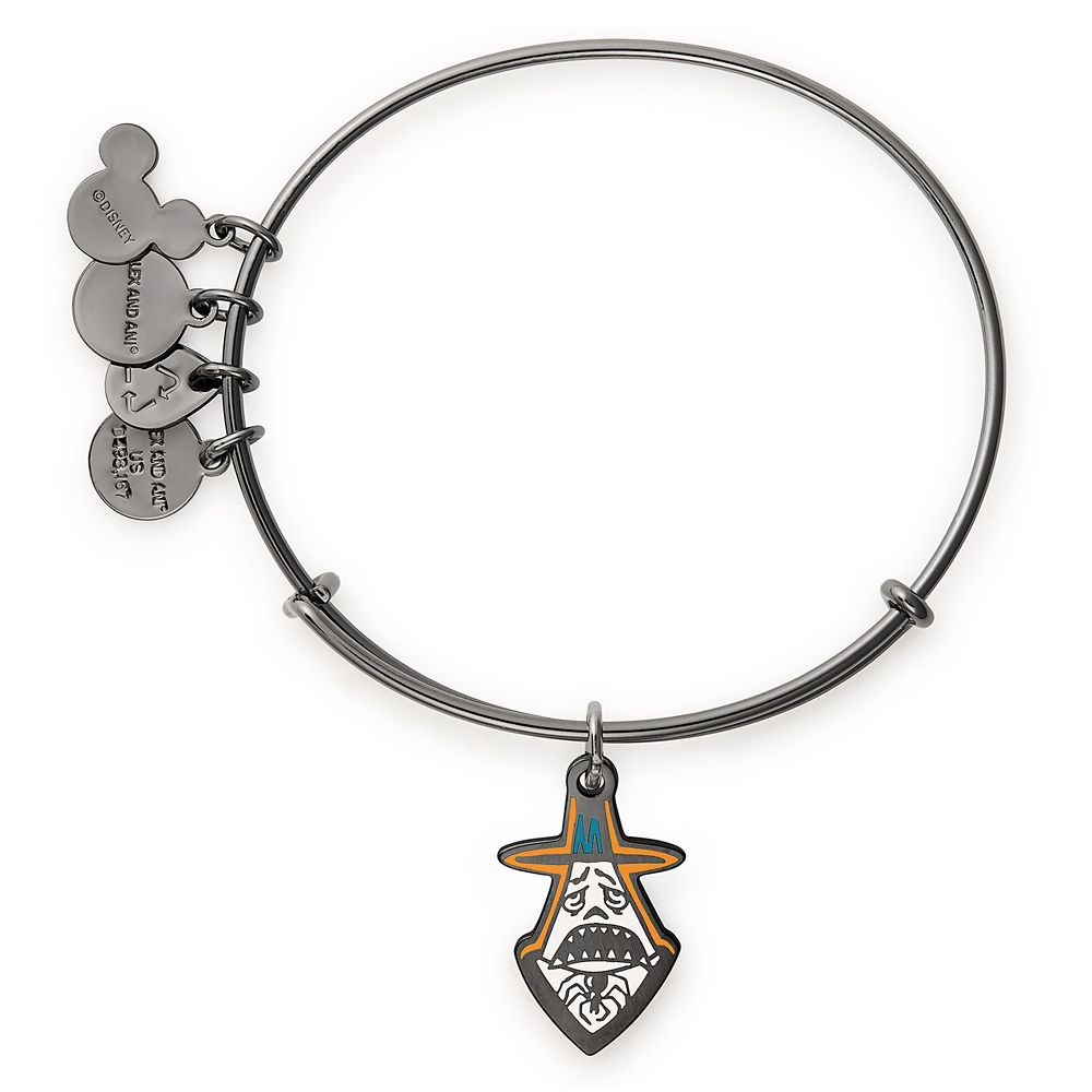 Mayor Bangle by Alex and Ani – The Nightmare Before Christmas