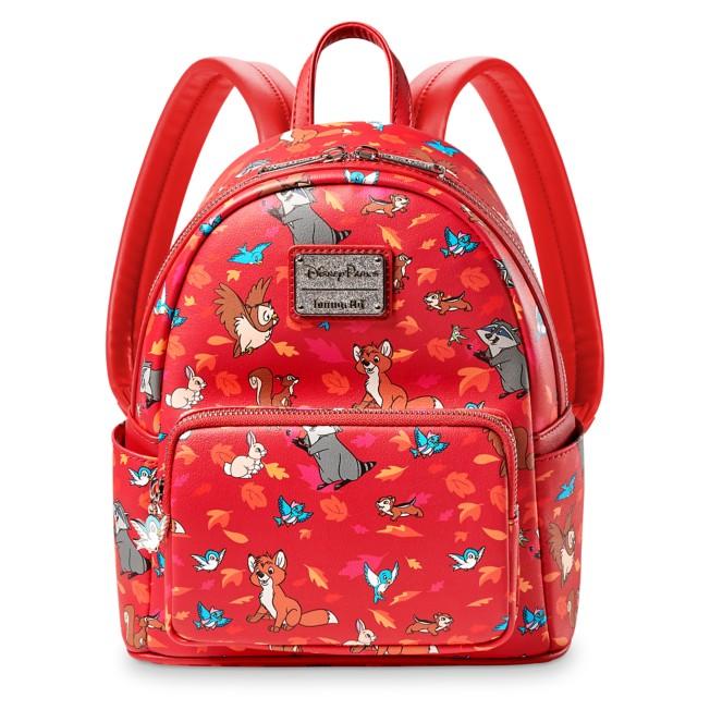 Disney Critters Loungefly Mini Backpack