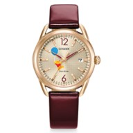 Winnie the Pooh Eco-Drive Watch for Women by Citizen