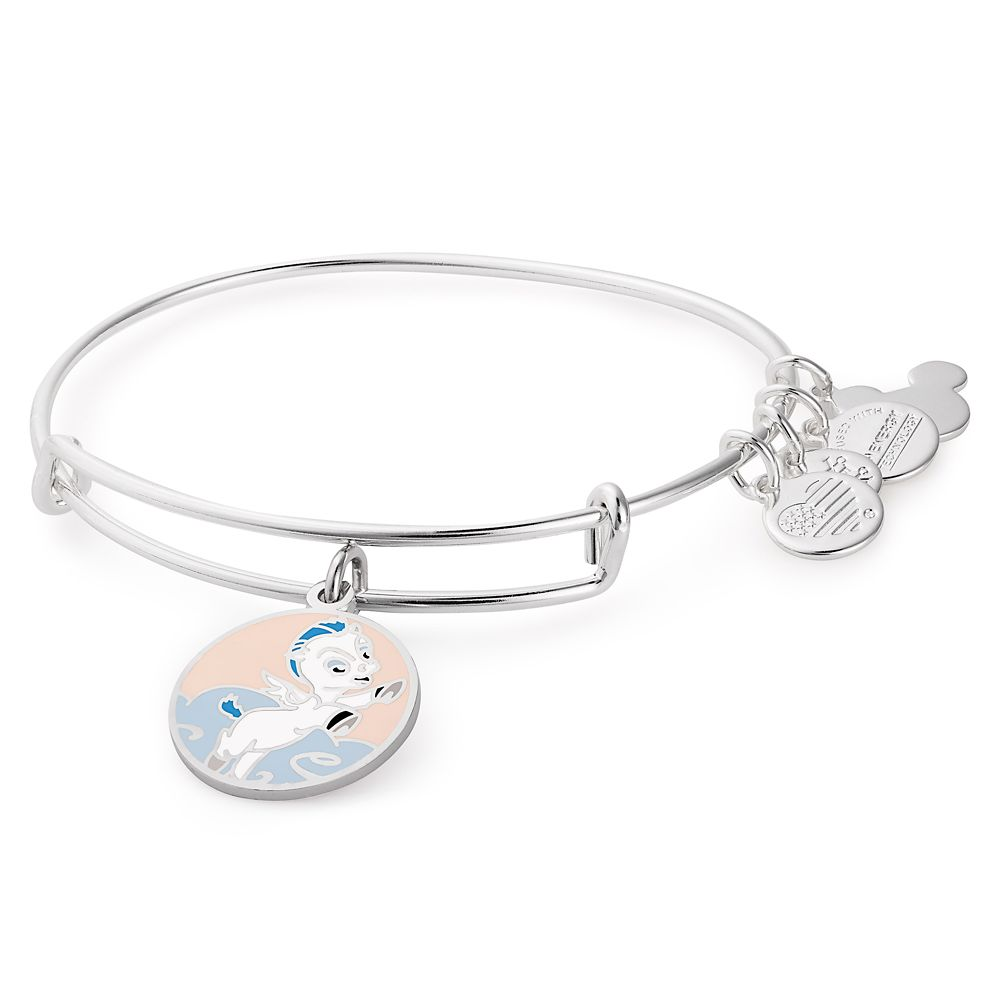 Baby Pegasus Bangle by Alex and Ani – Hercules