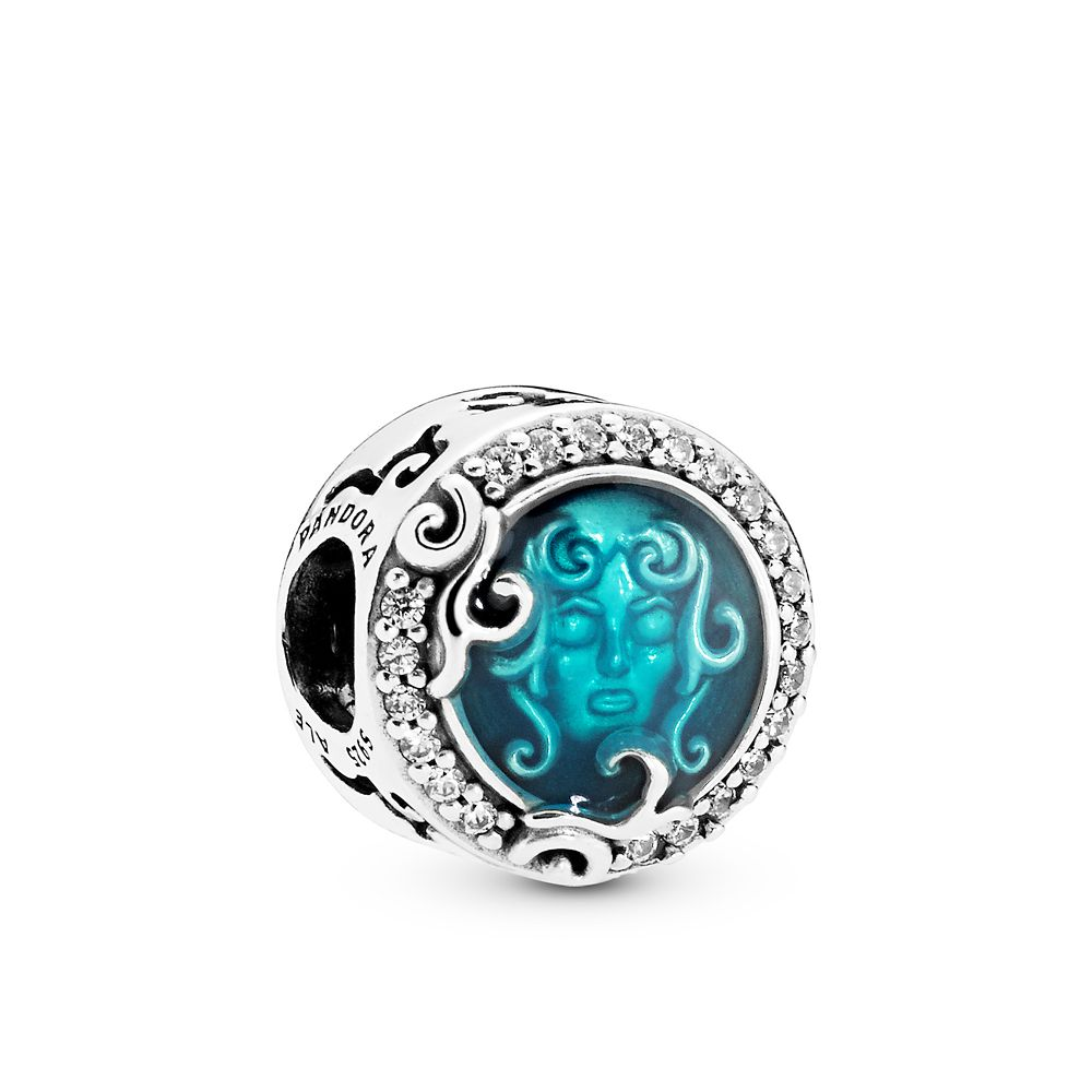 Madame Leota Charm by Pandora Jewelry – The Haunted Mansion