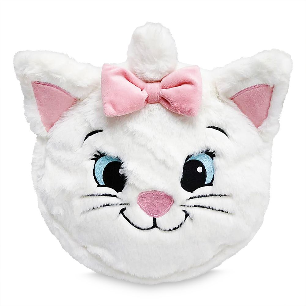 Marie Plush Backpack – The Aristocats