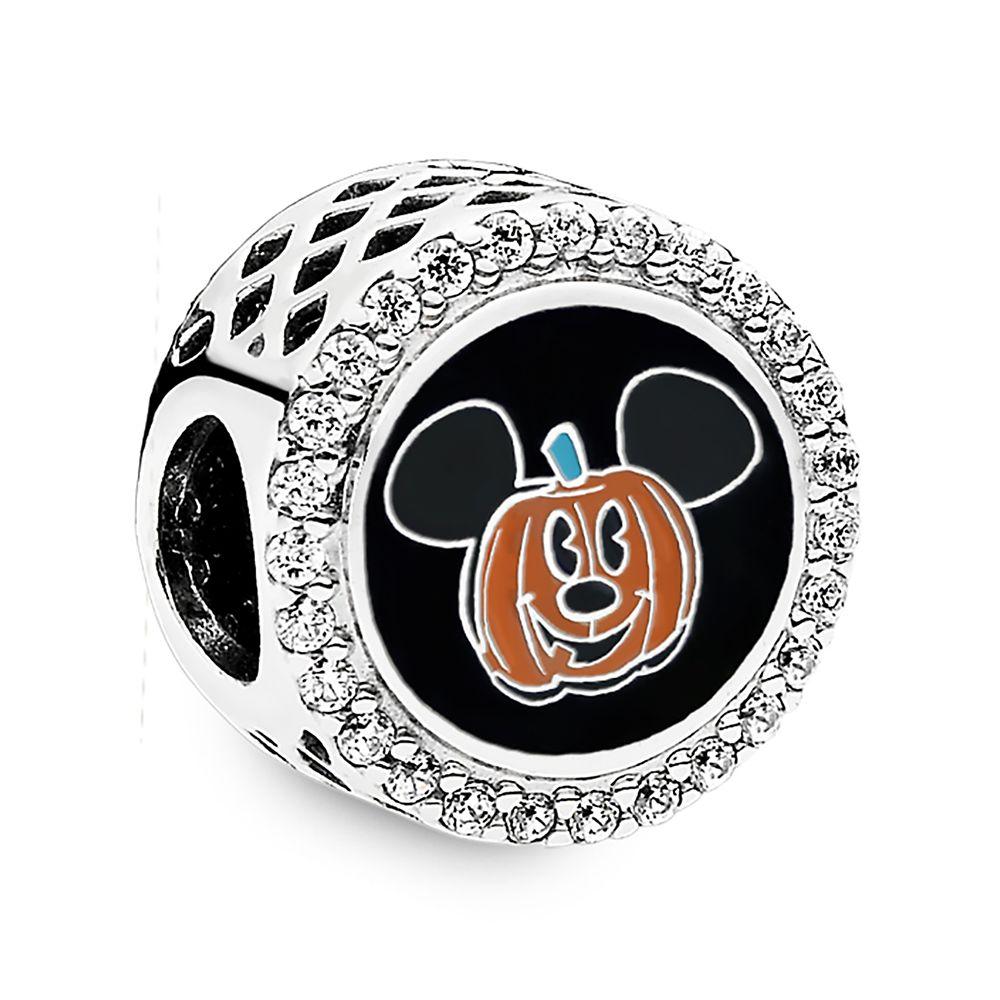 Mickey Mouse Halloween Charm by Pandora Jewelry