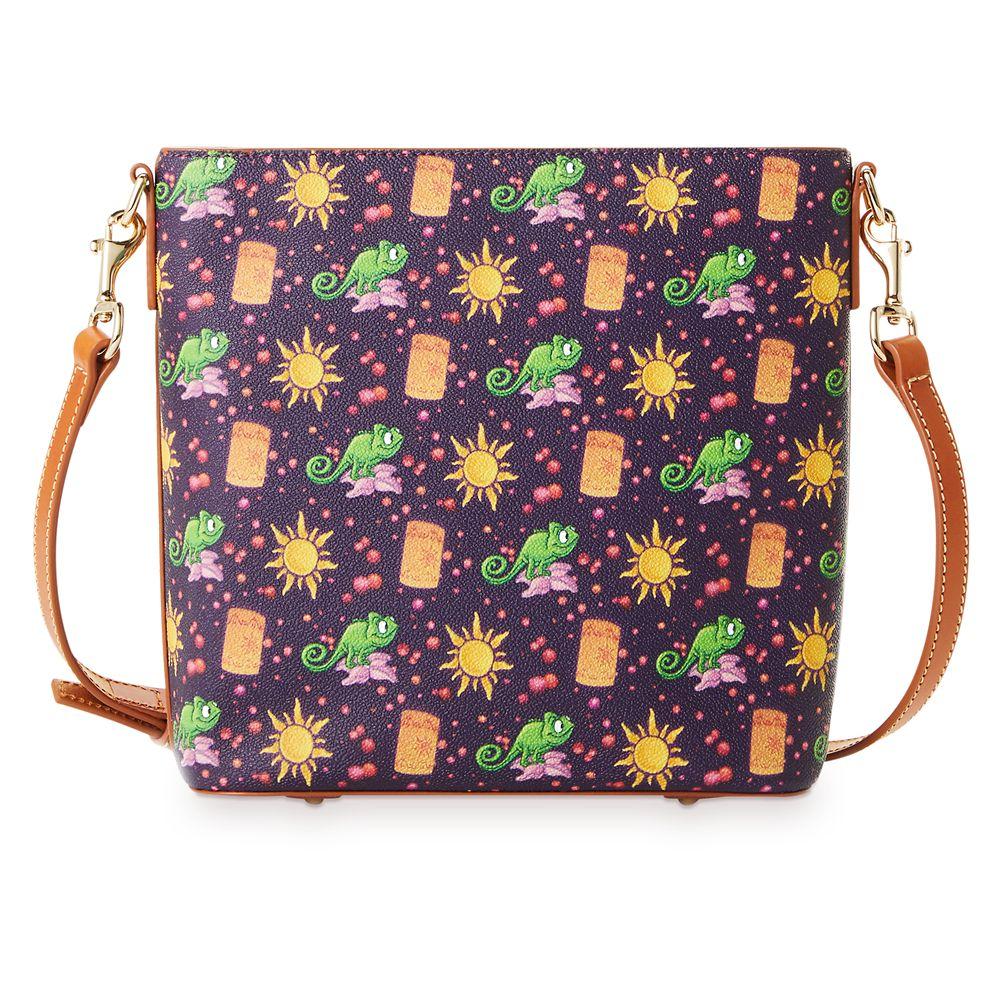Tangled Dooney & Bourke Crossbody Bag