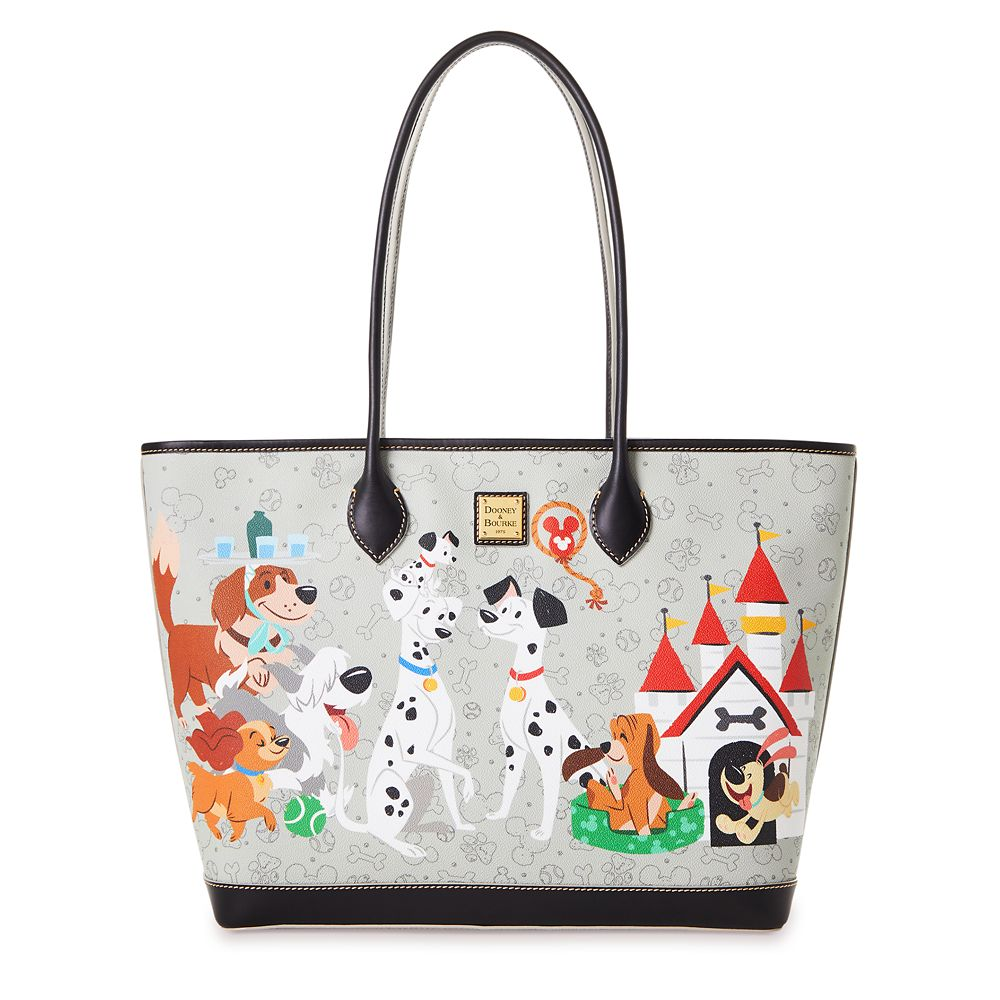 Disney Dogs Dooney & Bourke Tote