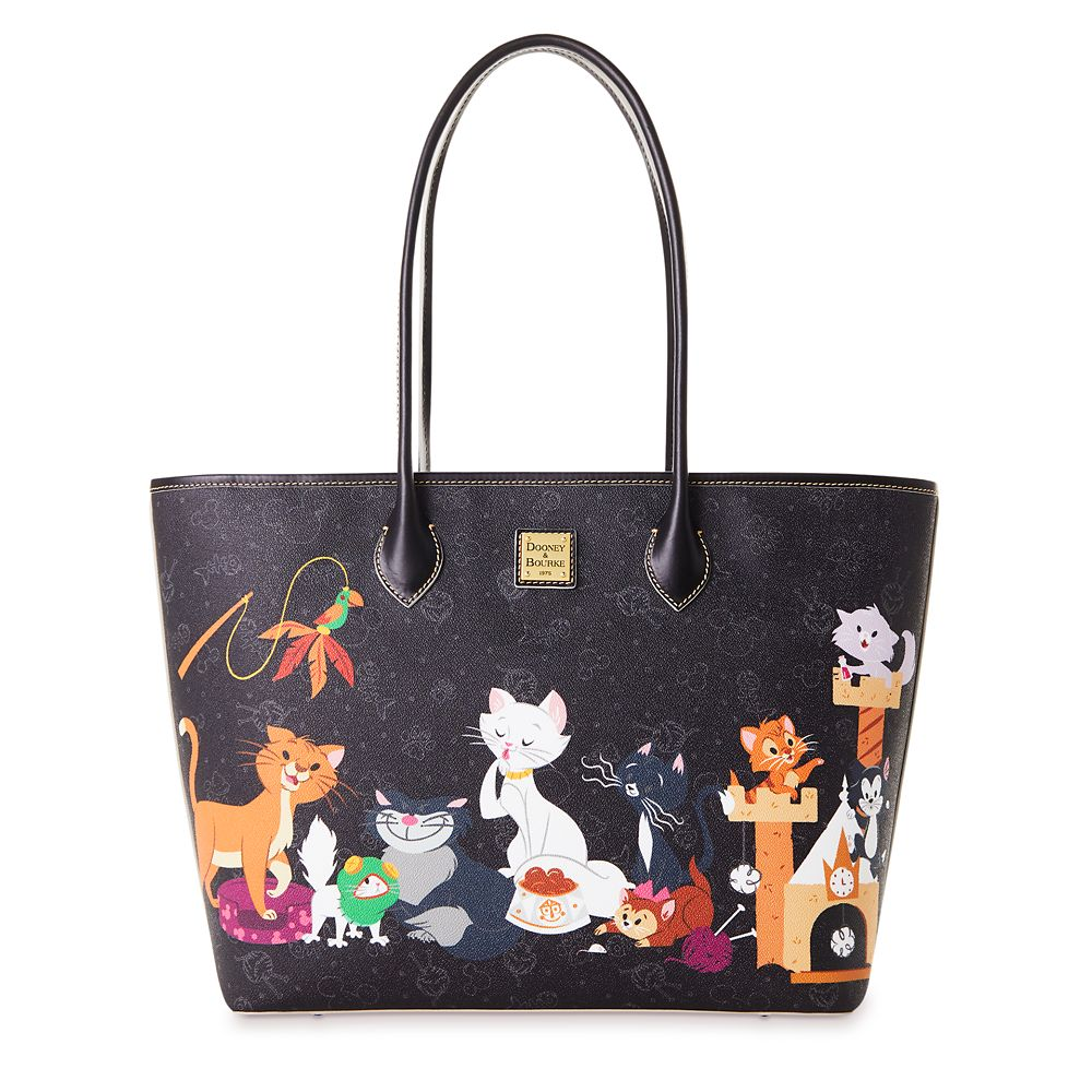 Disney Cats Dooney & Bourke Tote