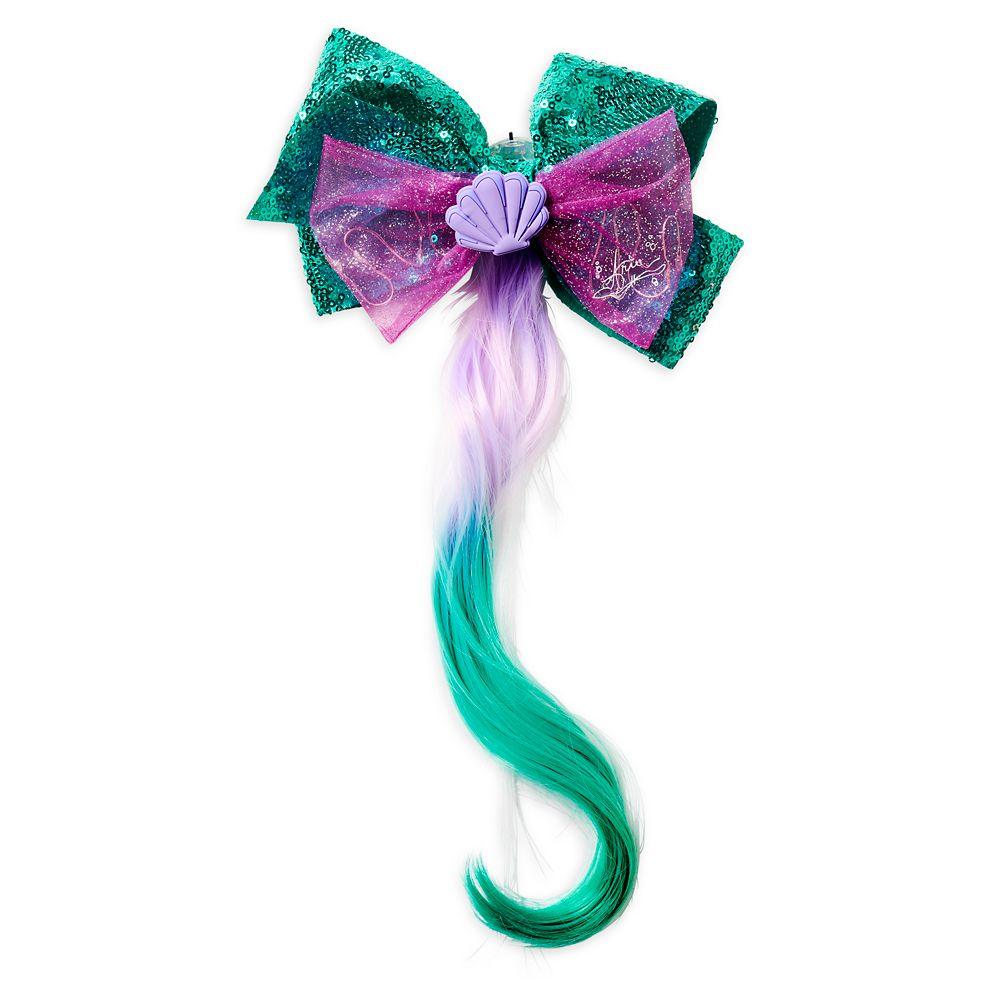 Disney Little Mermaid hair accessories