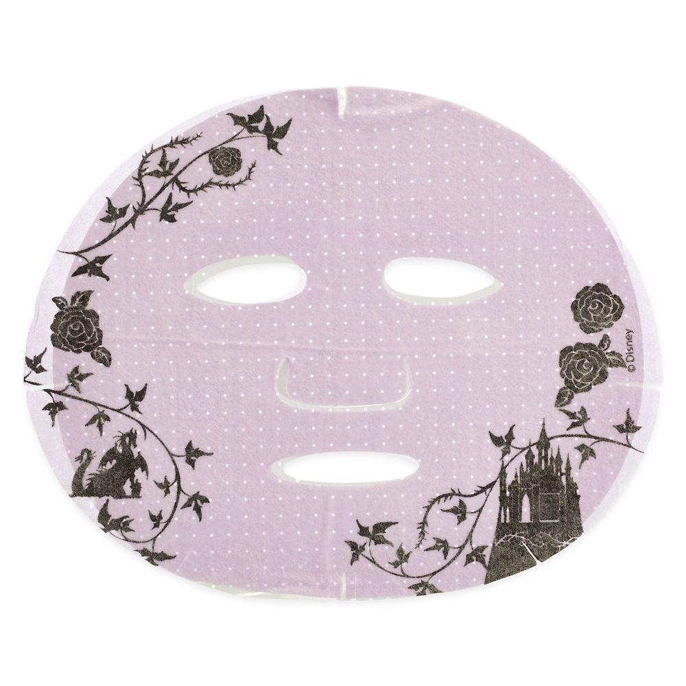 Maleficent Mistress of Evil Mad Beauty Sheet Face Mask