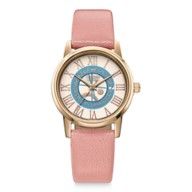 Sleeping Beauty Castle Clock Eco-Drive Watch for Women by Citizen – Limited Edition