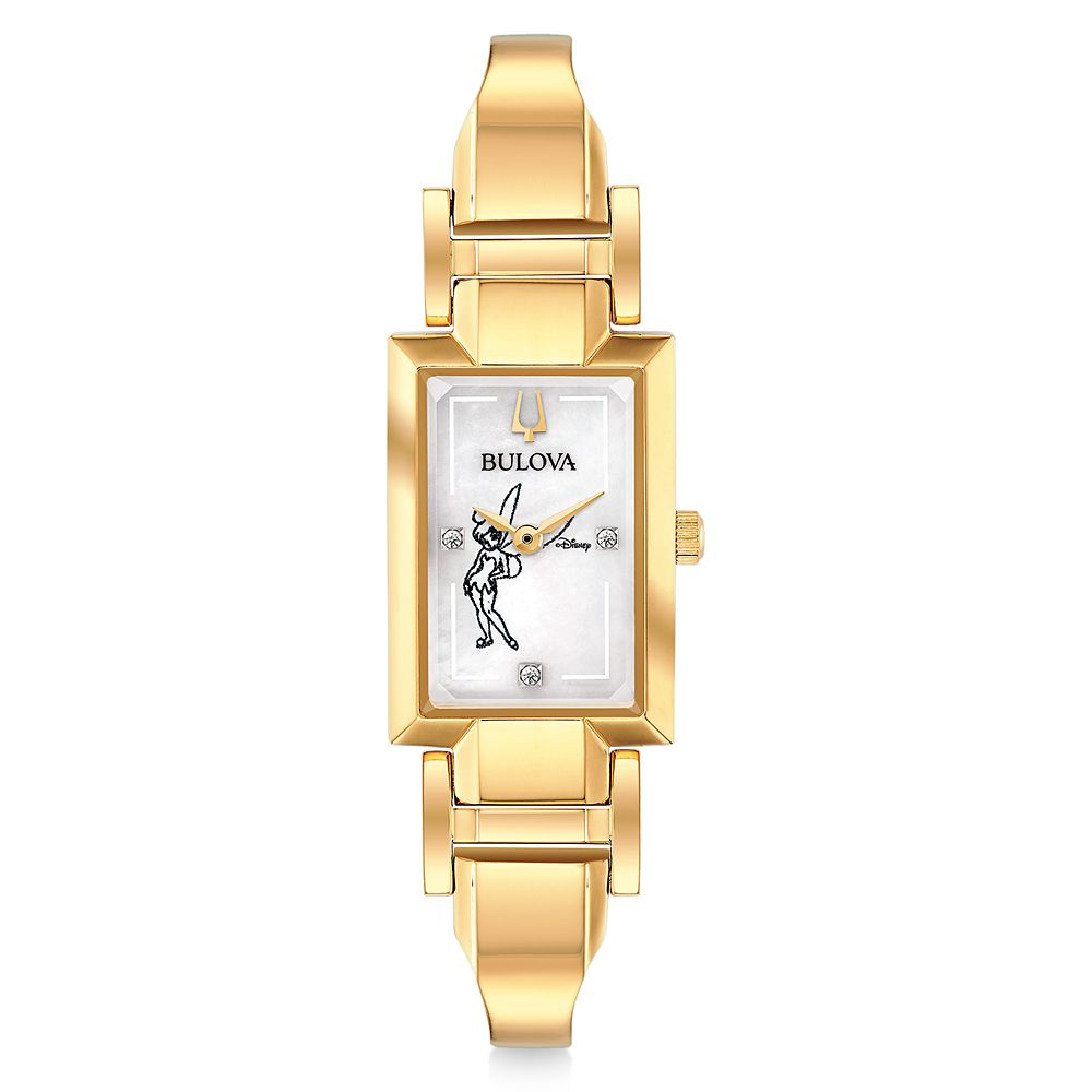 Tinker Bell Watch for Women by Bulova