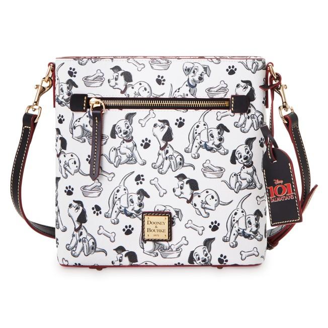 101 Dalmatians Dooney & Bourke Crossbody Bag