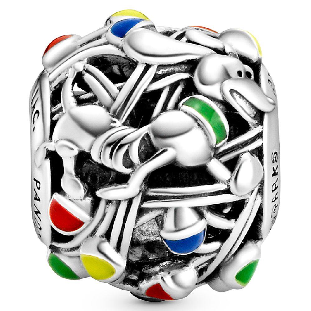 Toy Story Land Bead Charm by Pandora Jewelry