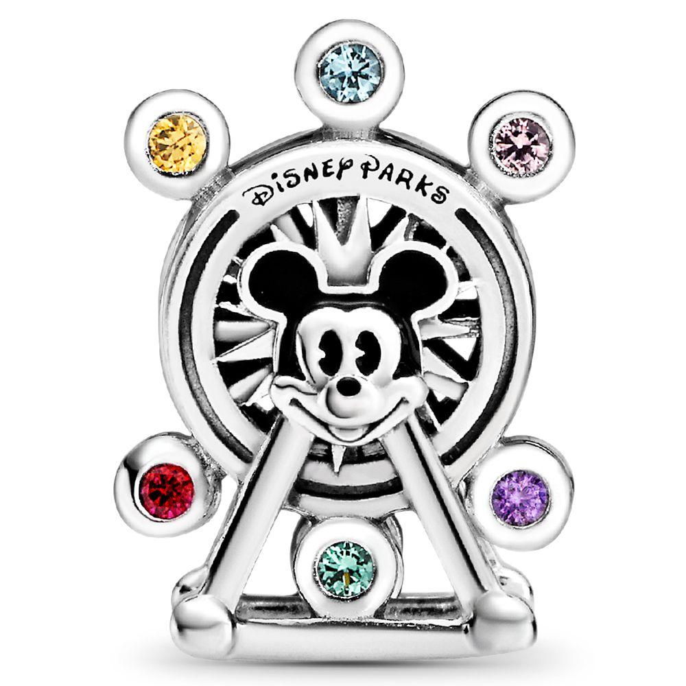 Pixar Pal-A-Round Bead Charm by Pandora Jewelry