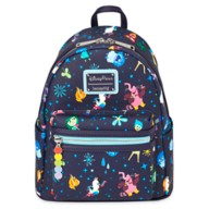 Inside Out Mini Loungefly Backpack