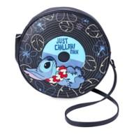 Stitch Record Crossbody Bag