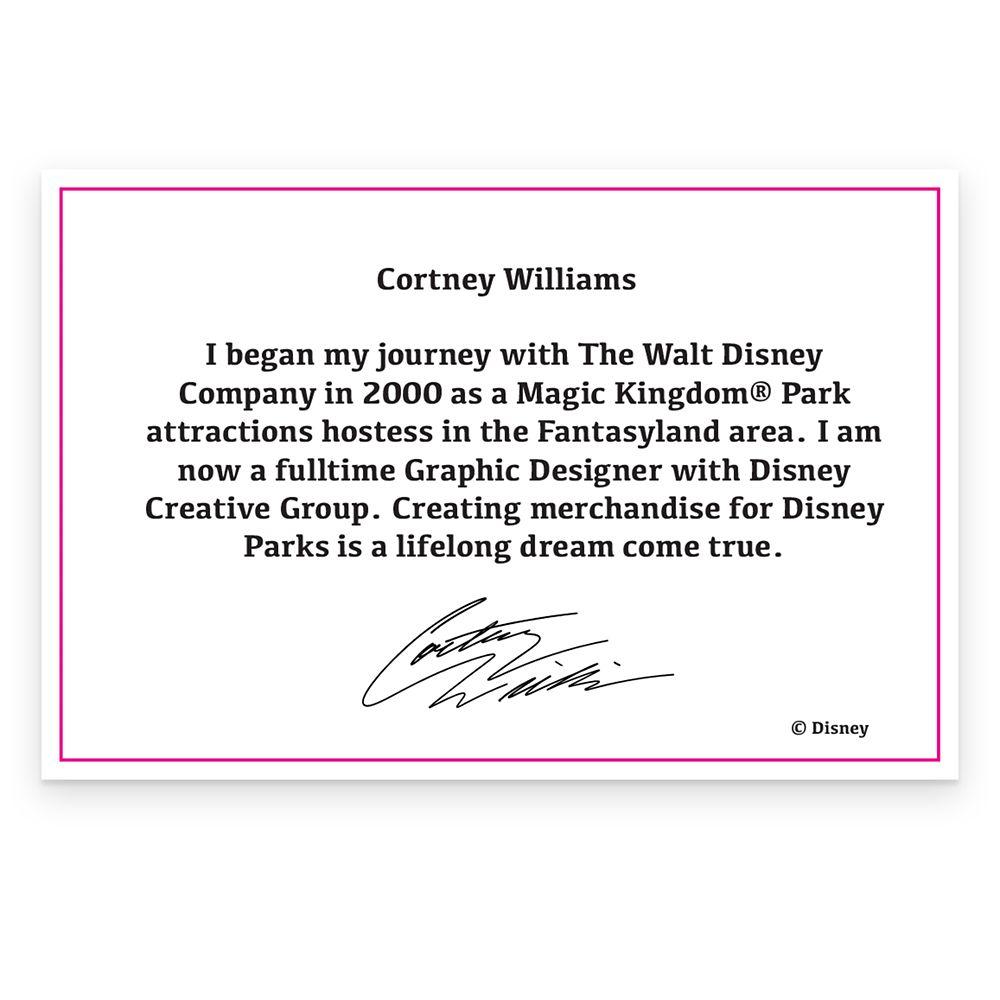 Disney Afternoon Dooney & Bourke Crossbody Bag by Cortney Williams