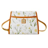Tinker Bell Dooney & Bourke Flap Crossbody Bag