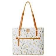 Tinker Bell Dooney & Bourke Shopper Tote