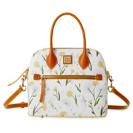 Tinker Bell Dooney & Bourke Satchel Bag
