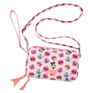 Minnie Mouse Garden Party All in One Crossbody Bag by Vera Bradley
