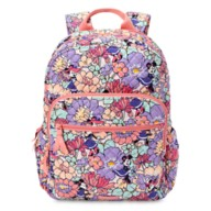 Minnie Mouse Garden Party Campus Backpack by Vera Bradley